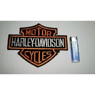ハーレーダビッドソン(Harley Davidson)のハーレーダビットソンのワッペン(その他)