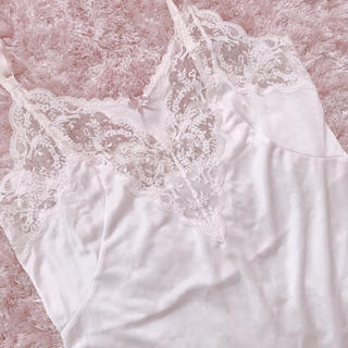 Lochie - 今週限定 一点物 レア  pure white lingerie