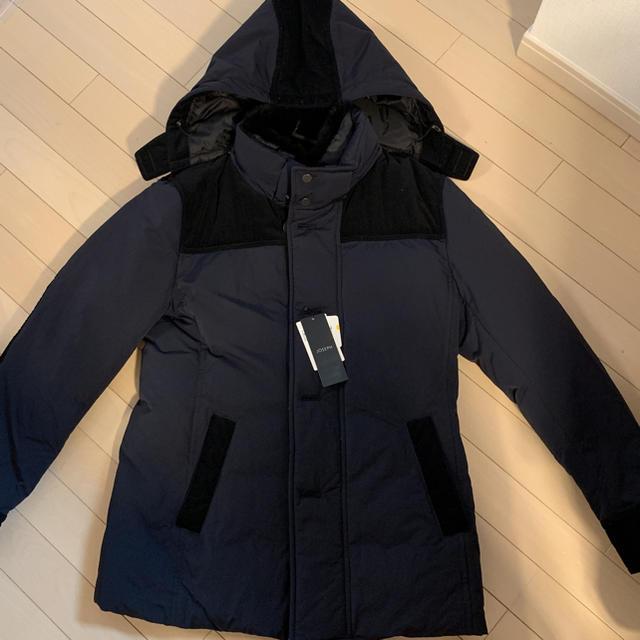 JOSEPH(ジョゼフ)のダウンジャケット メンズのジャケット/アウター(ダウンジャケット)の商品写真