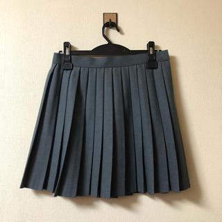 セシール(cecile)のプリーツスカート(ミニスカート)