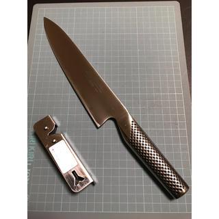 グローバル(GLOBAL)の包丁 グローバル 牛刀20㎝ G-2(調理道具/製菓道具)