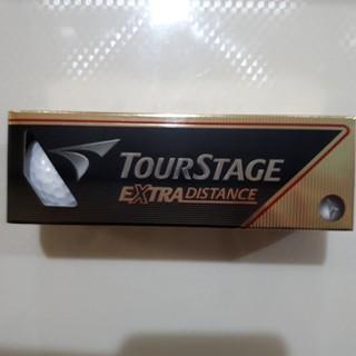 ツアーステージ(TOURSTAGE)のTOURSTAGE EXTRADISTANCEゴルフボール(その他)