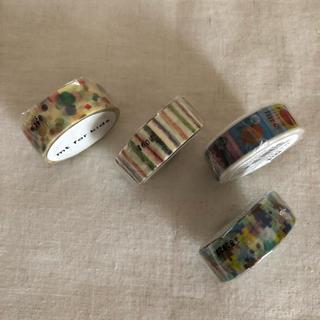 エムティー(mt)のmt for kids マスキングテープ (テープ/マスキングテープ)