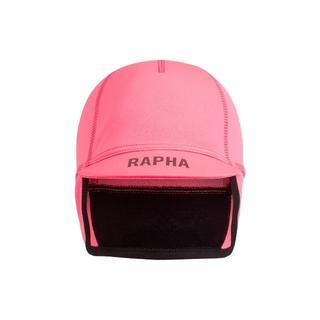 新品 Rapha Pro Team Winter Hat ハイビズピンク
