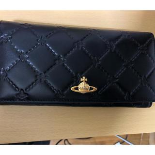 c7dae51a5a34 ヴィヴィアンウエストウッド(Vivienne Westwood)のVivienne Westwood 長財布(財布)