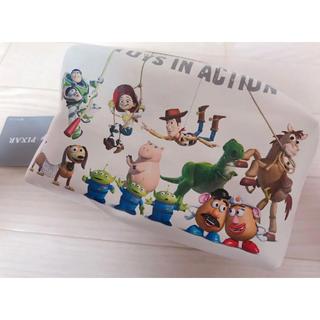 ディズニー(Disney)のトイストーリー TOY STORY ポーチ(キャラクターグッズ)