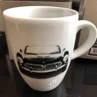 ビーエムダブリュー(BMW)のマグカップ(グラス/カップ)