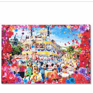 ディズニー(Disney)のディズニーランド   イマジニングザマジック   ポストカード   蜷川実花(写真/ポストカード)