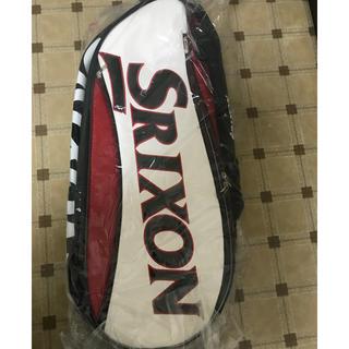 スリクソン(Srixon)のSRIXON ラケットバッグ(ラケット収納12本可) SPC-2781(バッグ)