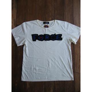 アールディーズ(aldies)のALDIES アールディーズ FORCE Tシャツ(Tシャツ/カットソー(半袖/袖なし))
