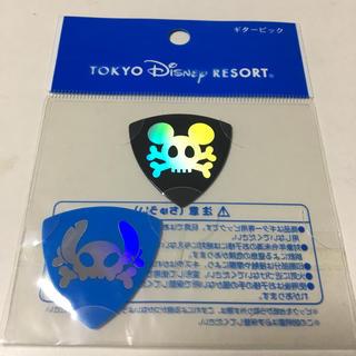 ディズニー(Disney)のディズニー ギターピック(その他)