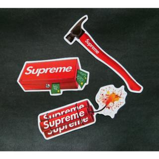 Supreme ステッカーセット ⑩