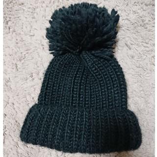メゾンドリーファー(Maison de Reefur)のりこ様専用メゾンドリーファー ニット帽(ニット帽/ビーニー)