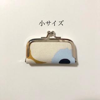 marimekko - がま口 印鑑ケース 小サイズ ウニッコ ハンドメイド