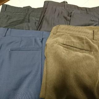 メンズ / スラックス パンツ  まとめ売り(スラックス/スーツパンツ)