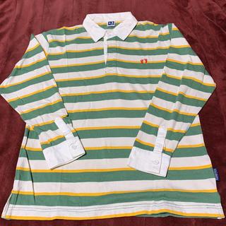 ハンテン(HANG TEN)の子供服 ボーダー長袖 150(Tシャツ/カットソー)