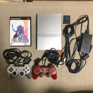 プレイステーション2(PlayStation2)のAI630様専用 最終モデル プレイステーション2(家庭用ゲーム本体)