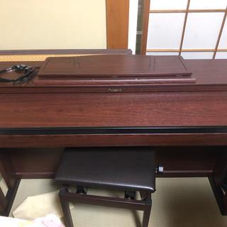 ローランド(Roland)の期間限定値下げ!超美品! ローランドHP305-GP(電子ピアノ)