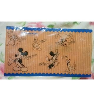 ディズニー(Disney)の東京ディズニーリゾート ブックカバー 文庫本サイズ(ブックカバー)