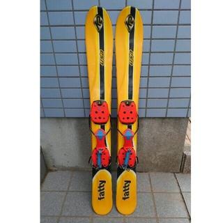 ケーツー(K2)のk2 スノーボード fatty (板)