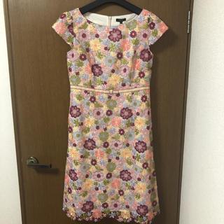 新品♡TOCCA GOLDEN COSMOS ドレス