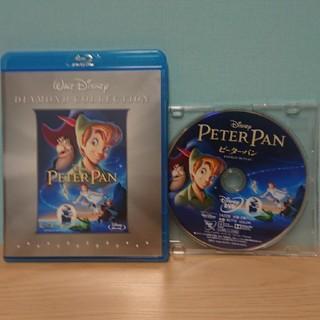 ディズニー(Disney)の【新品・未再生】ピーターパン☆DVDのみ(キッズ/ファミリー)