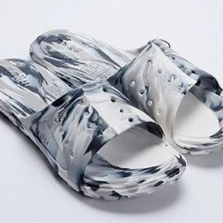 チル(ccilu)のチル ccilu-KURT-KARSEN グレー 25.5cm(サンダル)