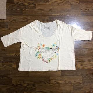 セポ(CEPO)のトップス(Tシャツ(長袖/七分))