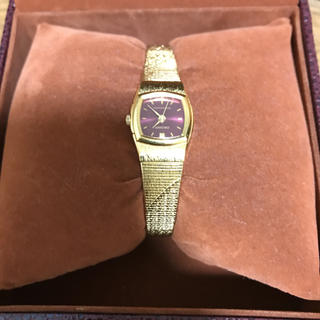 オリエント(ORIENT)のorient 腕時計 細ベルト(腕時計)