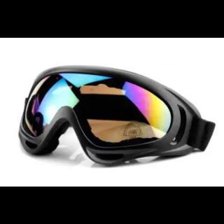 スキー スノボー マルチゴーグル  UVカット(アクセサリー)