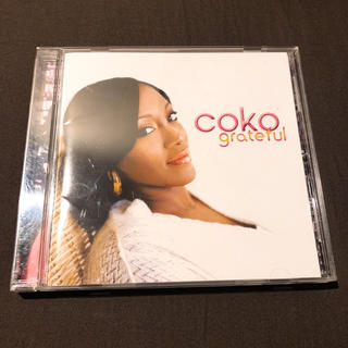 Grateful / Coko(R&B/ソウル)