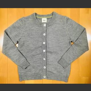 ニーム(NIMES)のNIMES cardigan 2color set(ニット/セーター)