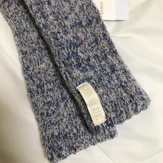 キッドブルー(KID BLUE)のKID BLUE アームウォーマー(手袋)
