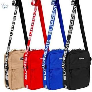 シュプリーム(Supreme)のSupreme シュプリーム Shoulder Bag ショルダーバッグ(ショルダーバッグ)