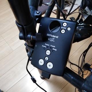 Vドラム ローランド TD1KPX 電源モジュール(電子ドラム)
