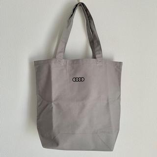 アウディ(AUDI)の【新品】Audi ノベルティ トートバッグ(トートバッグ)