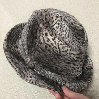 カリテ(qualite)の帽子🍓カリテ(ハット)