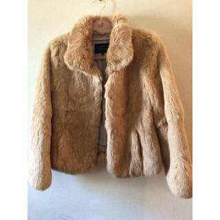 サンタモニカ(Santa Monica)の古着屋 ファーコート(毛皮/ファーコート)