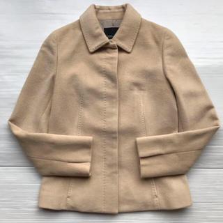 クリアインプレッション(CLEAR IMPRESSION)の新品 クリアインプレッション ジャケット 白 ホワイト ベージュ 2(その他)