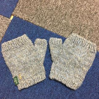 ゴーヘンプ(GO HEMP)のGO hemp ゴーヘンプ  手袋 グローブ(手袋)