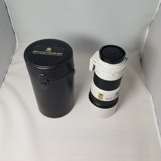 コニカミノルタ(KONICA MINOLTA)のミノルタ 80-200/2.8 APO G HS(レンズ(ズーム))