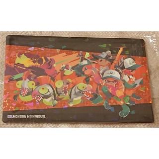 バンダイ(BANDAI)のスプラトゥーン2 サーモンラン(カード)