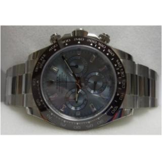 ロレックス(ROLEX)のROLEX ロレックス COSMOGRAPH 腕時計  中古(腕時計(アナログ))