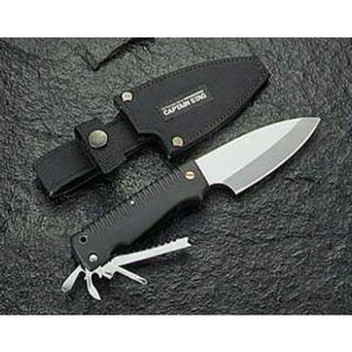 キャプテンスタッグ(CAPTAIN STAG)のキャプテンスタッグ 万能出刃ツールナイフ(調理器具)