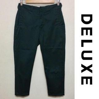デラックス(DELUXE)のDELUXE チノパン デラックス パンツ  ワークパンツ(チノパン)