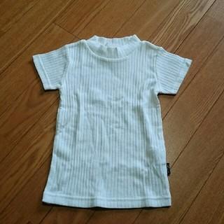 セラフ(Seraph)の新品*Seraph☆ハイネックリブT100 (Tシャツ/カットソー)