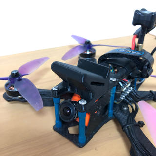 GoPro astrox X5 30degrees(ホビーラジコン)