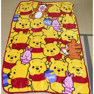 ディズニー(Disney)のmofu-mofu様専用(毛布)