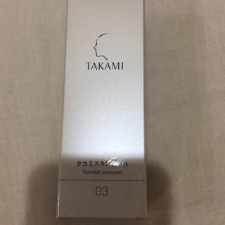 タカミ(TAKAMI)のタカミスキンピール 30ml(化粧水 / ローション)