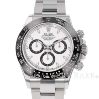 ロレックス(ROLEX)のロレックス コスモグラフ デイトナ ランダムシ116500L ROLEX 腕時計(腕時計(アナログ))